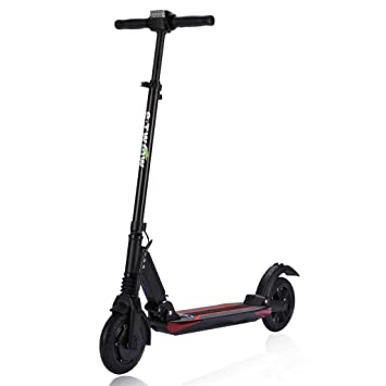 Patinete eléctrico e twow Booster S negro - Version 2018 y ...