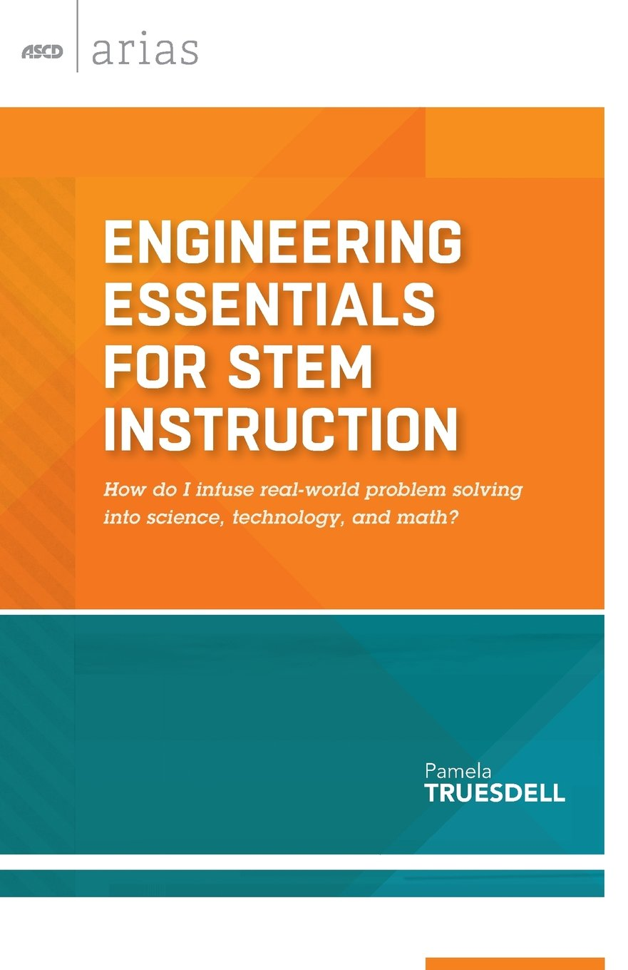 Amazon.com: Engineering Essentials for STEM Instruction: How do I ...