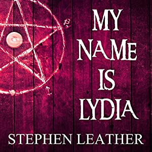 My Name Is Lydia Audiobook
