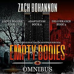Empty Bodies Box Set, Books 1-3