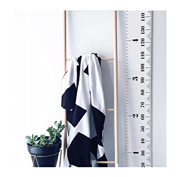 Lalang Childrens Height Chart Baby Height Growth Chart Hanging