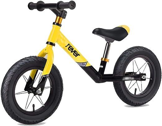 AMDHZ Bicicleta De Equilibrio Infantil Carro Deslizante 2-6 Años ...