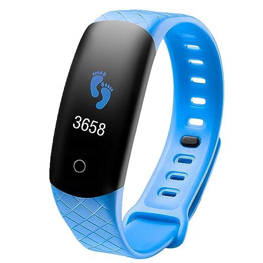 FUN+Smartwatch Rastreador De Actividad, Rastreador De Ejercicios ...
