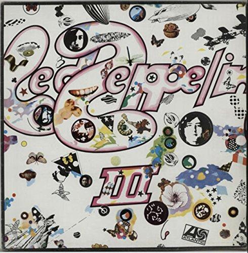 III [Vinyl LP] - Atl Mall