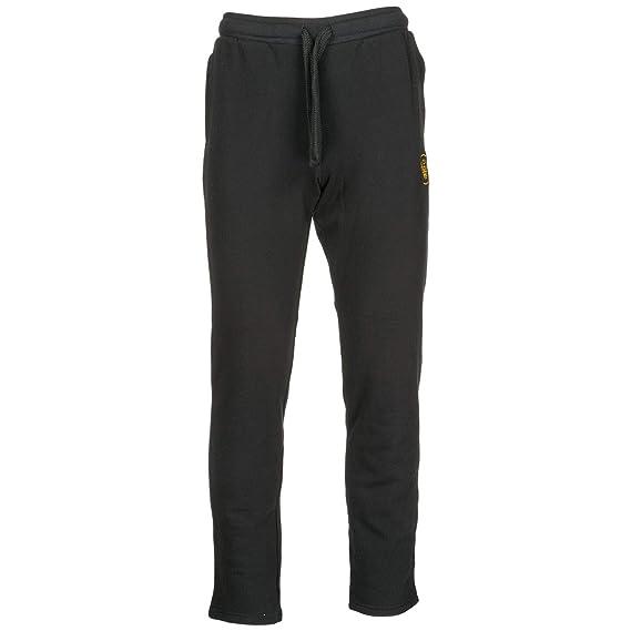 Emporio Armani Herren Hosen Jumpsuit Trainingsanzug Schwarz EU M (UK M)  117988A57500020 654e6d1480