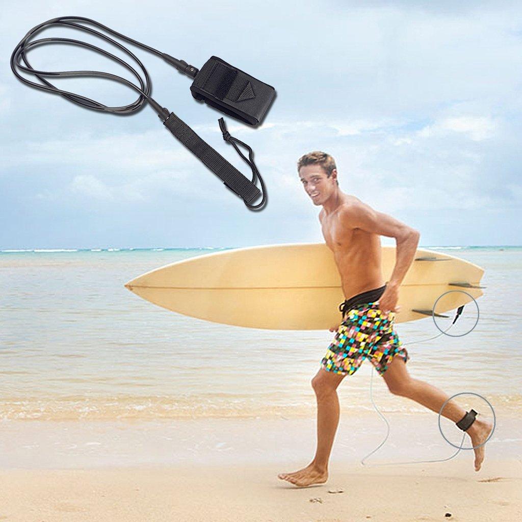 iMusi Correa Prima Surf [1 Año de Garantía] Maximum Strength, Ligero, Kink-Libre, Tipo de Tablas de Surf: Amazon.es: Deportes y aire libre