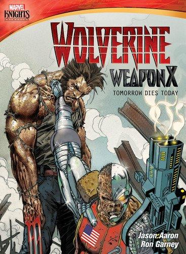 Marvel Knights: Wolverine Weapon X: Tomorrow Dies ()