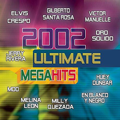 2002 Ultimate Mega Hits