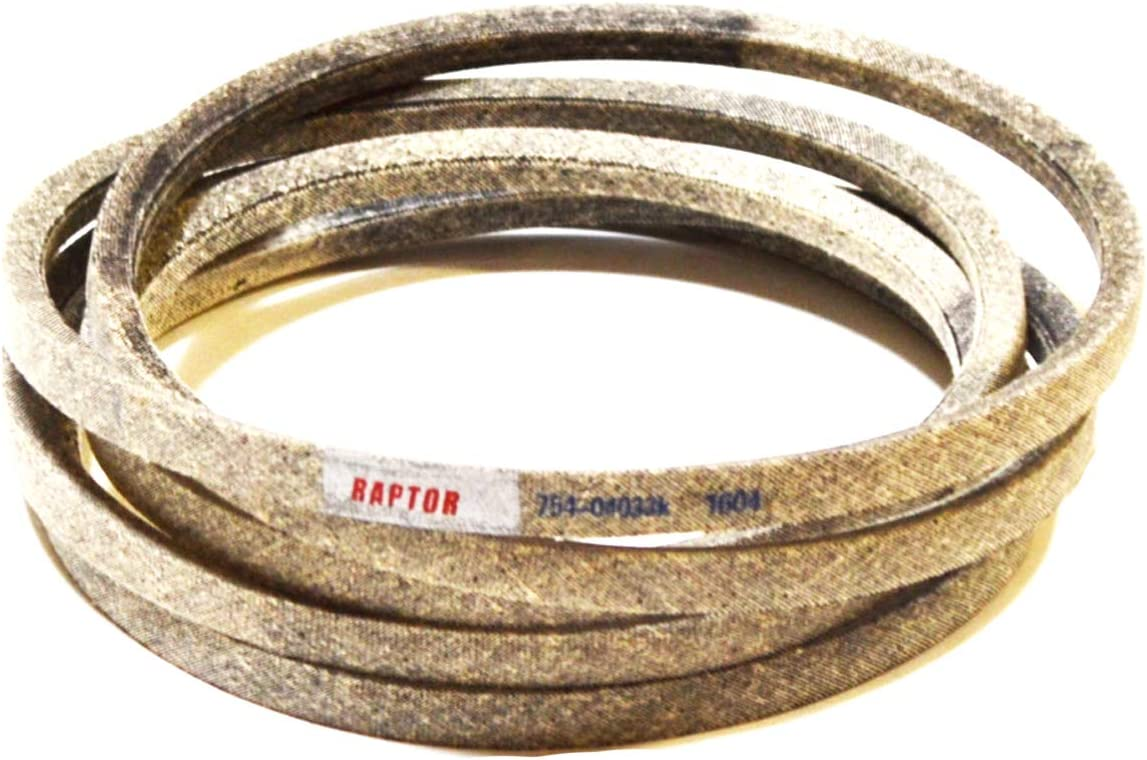 CRAFTSMAN 954-04137A made with Kevlar Replacement Belt