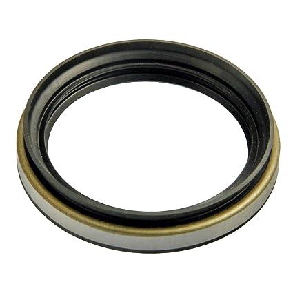 Pro Braking PBR7604-BLU-GOL Rear Braided Brake Line Blue Hose /& Stainless Gold Banjos