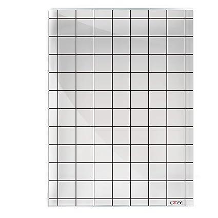 CZYY Acrylic Game Mat 1