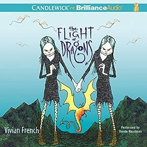 The Flight of Dragons Audiobook