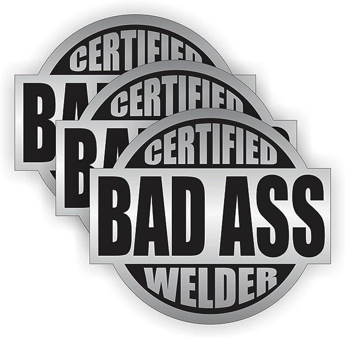 hard hat truck skateboard  BAND AID DECALS helmet bike biker welder blood car