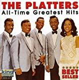 Music : The platters (Super Hits)