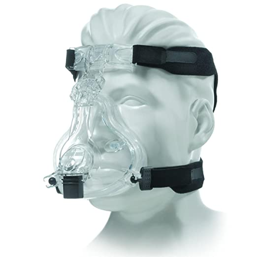 UNIVERSAL CPAP HEADGEAR STRAP for ResMed Cpap Masks & Respironics Cpap  Masks - CPAP