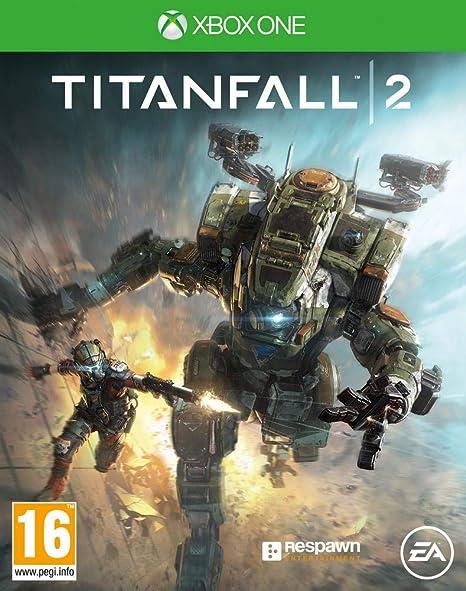 Titanfall 2 [Importación Francesa]: Amazon.es: Videojuegos