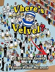 Vhere's Velvel