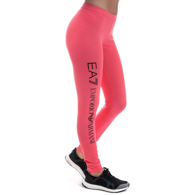 EA7 Womens Leggings