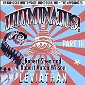 Illuminatus! Part III: Leviathan | Robert Shea, Robert Anton Wilson