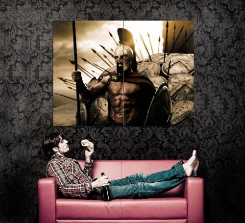 xd7694-300-king-leonidas-shields-gerard-butler-spartans-movie-huge-giant-wall-print-poster