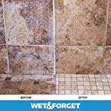 Wet & Forget Shower Cleaner Weekly Application