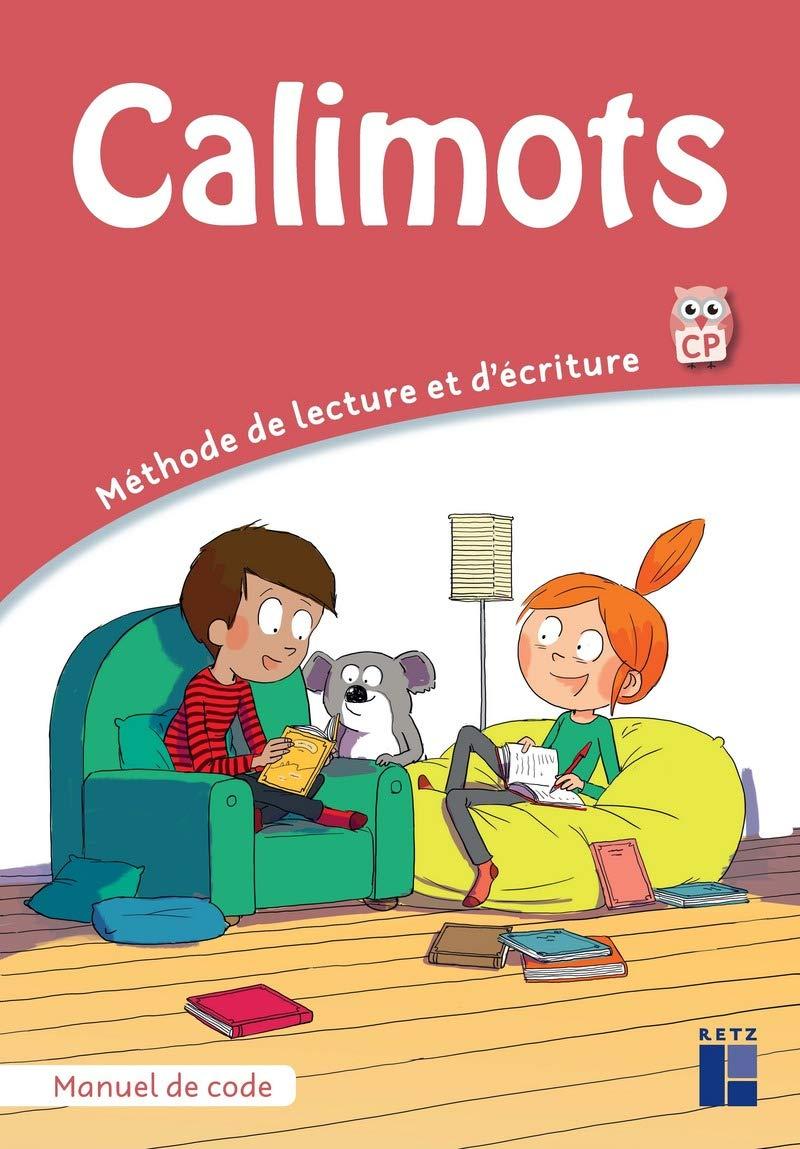 Amazon.fr   Calimots CP   Manuel de code   Lenoble, Sandrine ...