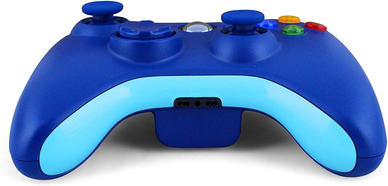 Amazon.com: Xbox 360 Wireless Controller (Bulk Packaging) (Black ...