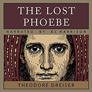 The Lost Phoebe Audiobook