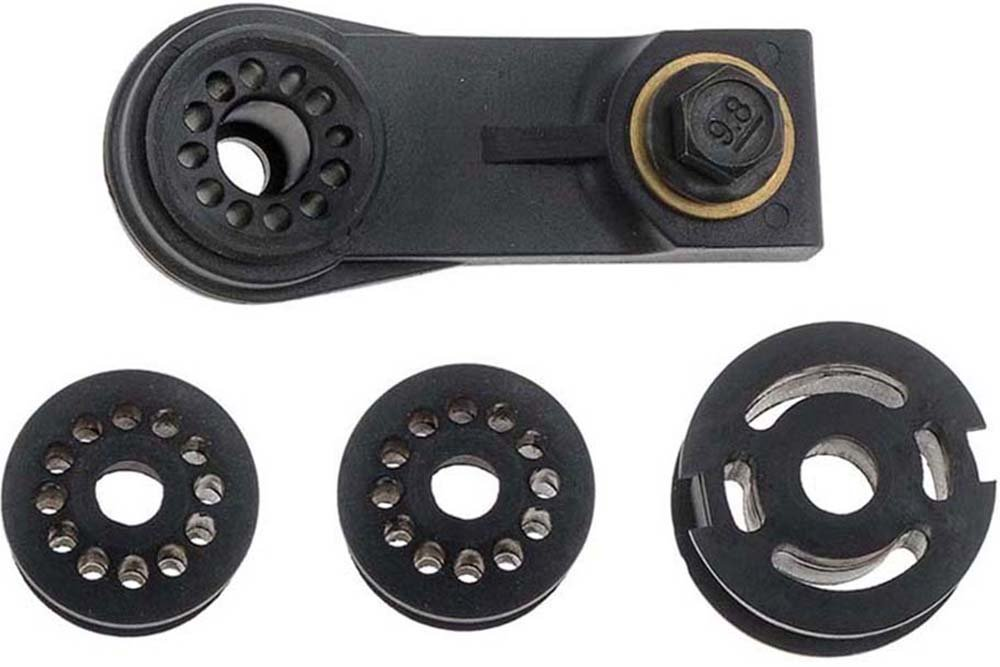 LATCHWELL LW-9701002-01 Shift Cable Linkage Bushings Complete Set of Four Compatible with Dodge Neon Plymouth Neon