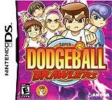 Super Dodgeball Brawlers - Nintendo DS