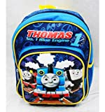 Mini Backpack – Thomas the Tank – No.1 Blue Engine, Bags Central