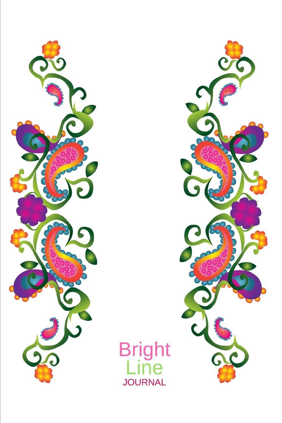 Bright Line Journal: A daily food planner to organize and track your meals, BLE weight loss program, 180 days, 91 pages – Soft cover 4
