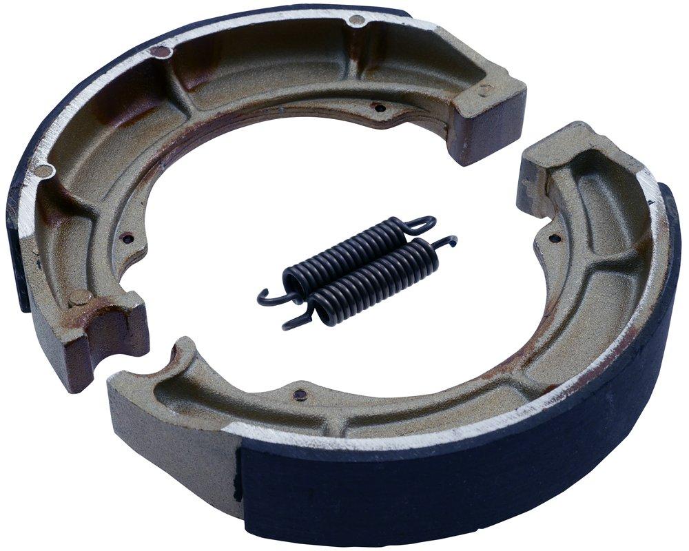 TRW MCS907 mordazas de freno 160 x 30 mm TYP 907 LUCAS 4030024
