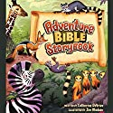 Adventure Bible Storybook Audiobook by Catherine DeVries Narrated by  full cast