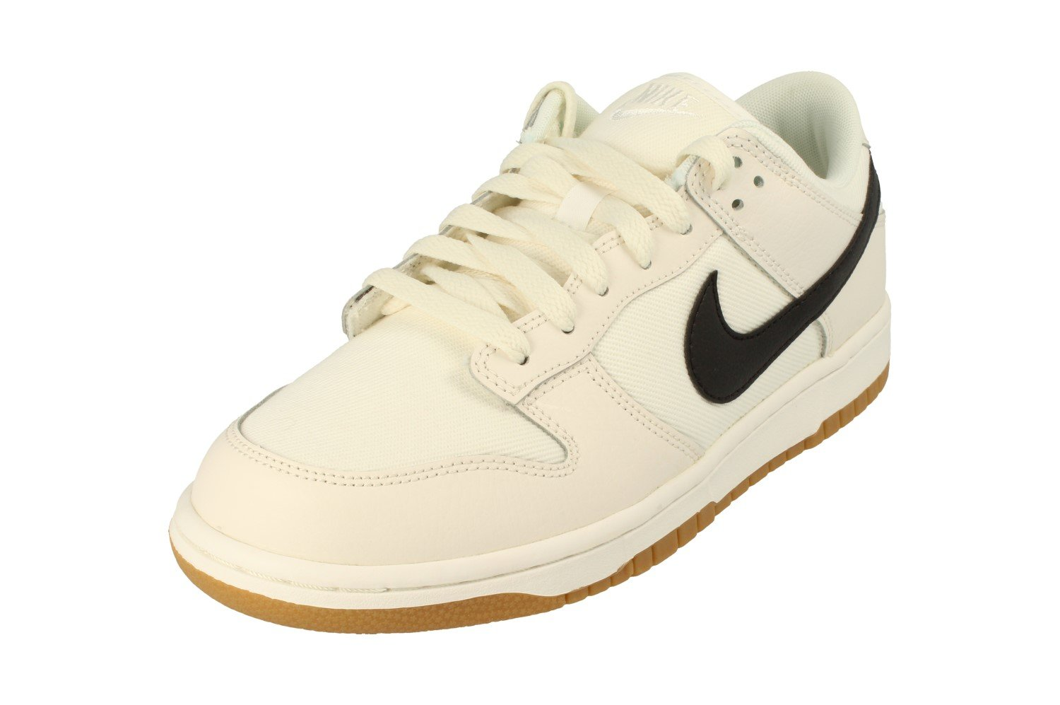 Nike Herren Sneaker Cool Grey White 011 42 EU  41 EU|White Black White 100