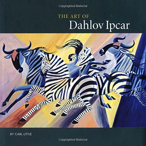 The Art of Dahlov Ipcar