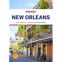 Lonely Planet Pocket New Orleans 3rd Ed.: 3rd Edition