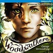 Carags Verwandlung (Woodwalkers 1) | Katja Brandis