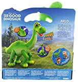 The Good Dinosaur Talking Plush, Arlo