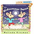 The Midsummer Dance: Fun Rhyming Bedtime Story - Picture Book / Beginner Reader (for ages 3-6) (Top of the Wardrobe Gang Picture 11)