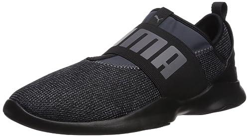 99fa38547c723c PUMA Men s Dare Tw Knit Sneaker