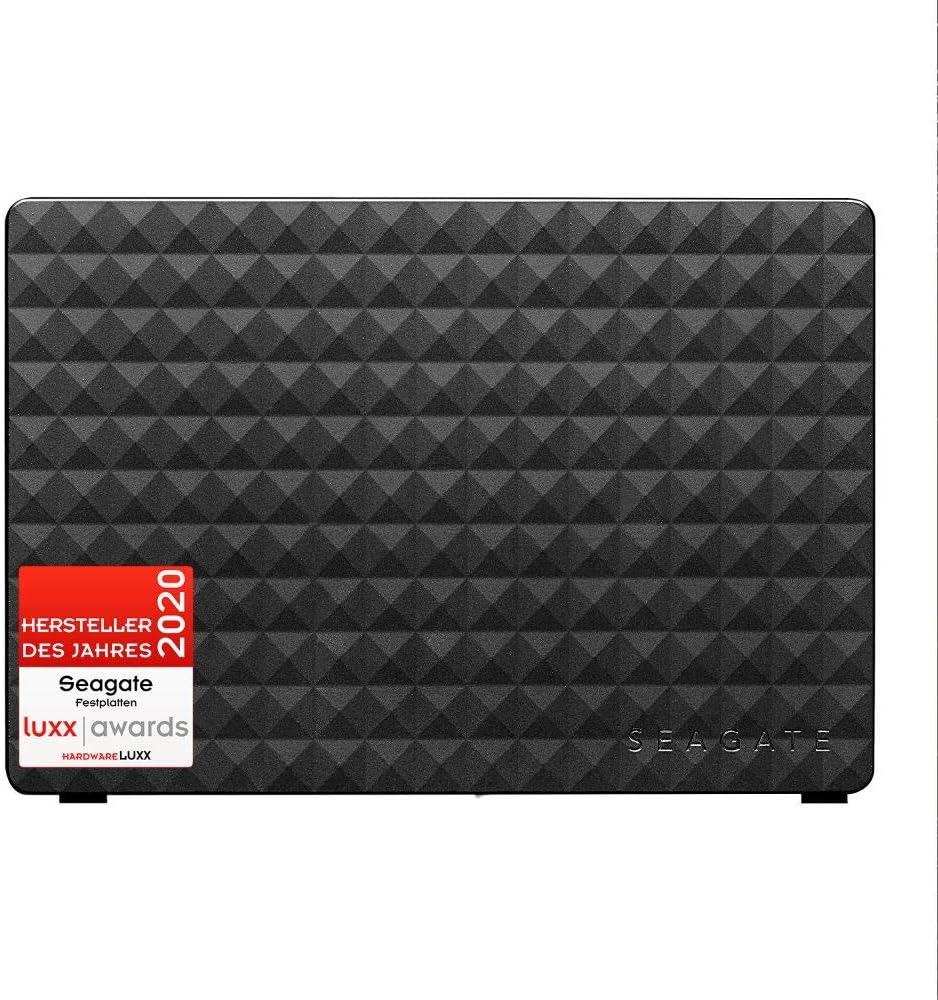 Seagate Expansion Desktop Externe Festplatte 8 Tb 3 5 Computer Zubehör