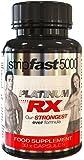 Fat Burner Diet Weight Loss Pills For Men & Women + Diet Plan (1 x Month Supply)