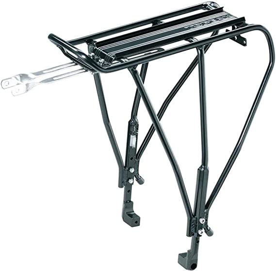 Topeak Uni Super Tourist Fat Disc Frame Mounted Bicycle Rack