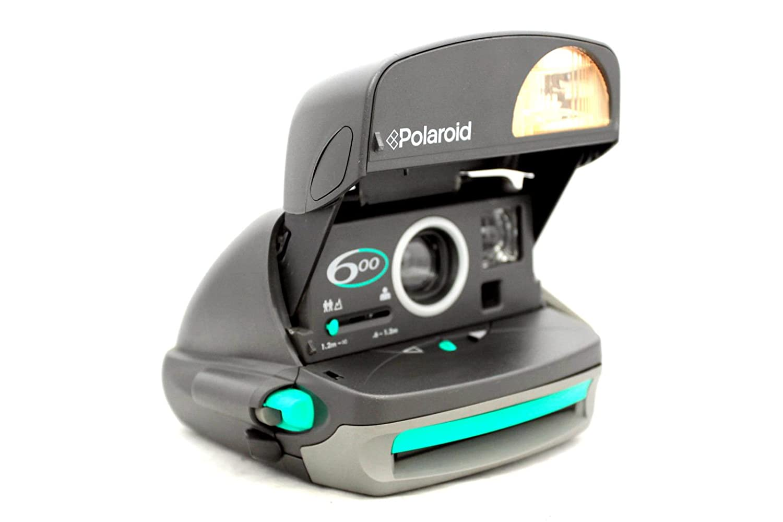 Polaroid 600 CL Appareil photo instantané  Amazon.fr  Photo   Caméscopes 4e301cdabae8
