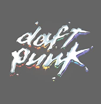 daft punk discography download free