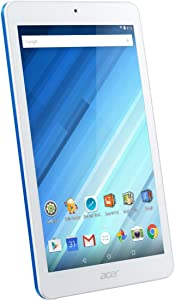 Acer NT.LC4AA.001;B1-850-K1KK Iconia MT8163 1.3GHz 1GB 16GB Abgn BT 2Xwc 8