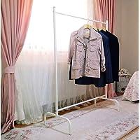 Lucia Konfeksiyon Elbise Askılığı Beyaz K105