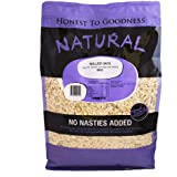 Honest to Goodness Rolled Oats, 5kg