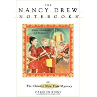 The Chinese New Year Mystery (Nancy Drew Notebooks #39)